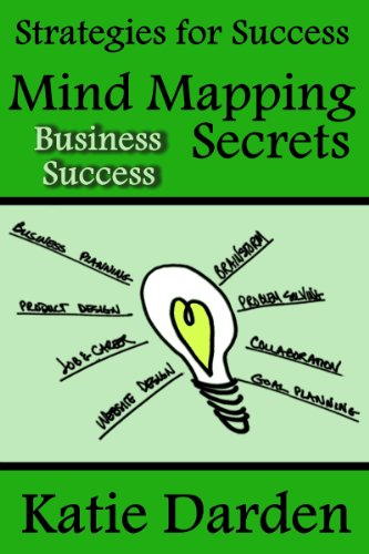 Mind maps for business ebook