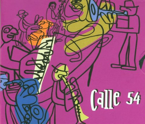 Calle 54 (2000 Film)