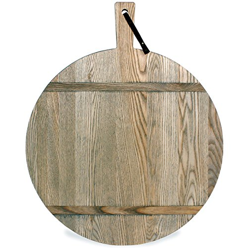 Adams Bread (J.K. Adams 1761 Ash Round Serving Board)