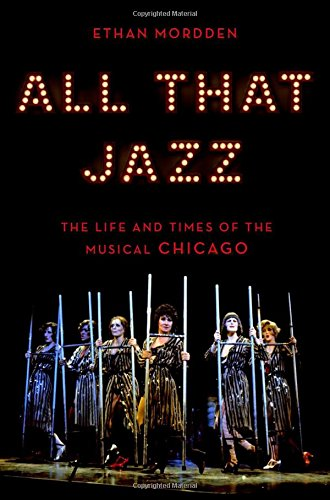 Musical Life - All That Jazz: The Life and Times of the Musical Chicago