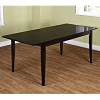 Simple Living Tilo Butterfly Wood Dining Table