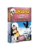 Sindbad TV-Serie 2,Flg 22-42 [Import allemand]