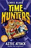 Join Tom on an incredible treasure hunt through time and battle history's mightiest warriors. The twelfth book in an action-packed, time-travelling series – perfect for fans of Beast Quest.   Travel through time with Tom as he battles the mighties...