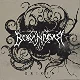 Origin by Borknagar (2009-03-19)