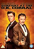 Gunfight At The Ok Corral [DVD] [1957]