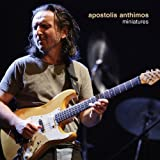 Apostolis Anthimos Miniatures Mainstream Jazz