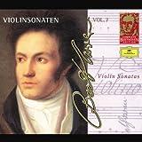 Beethoven: Violin Sonatas (Complete Beethoven Edition, Vol. 7)