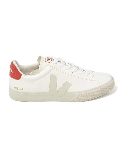 Asado Metro Celsius  Veja Mens Campo Pierre Pekin Vegan Sneakers 11 White Pierre Pekin ...