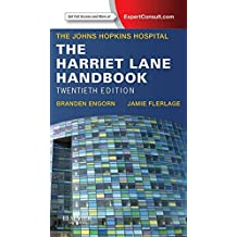The Harriet Lane Handbook E-Book (Mobile Medicine)