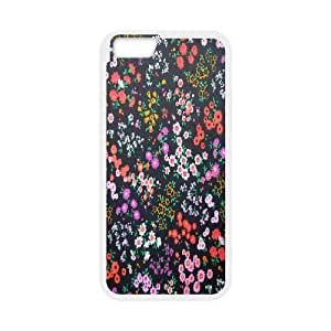 {FLORAL PATTERN Series} IPhone 6 Cases 26b0ad9026e63efc8155bffe93b9c470, Case Vety - White