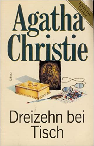 Dreizehn bei Tisch (Christie Jubiläums Edition):