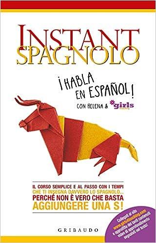 È spagnolo