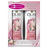 Olay Soap For Dry Skins Review and Comparison