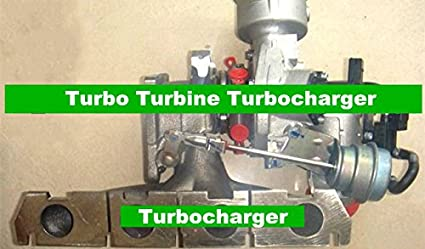 GOWE turbina Turbo turbocompresor para K03 53039880106 53039700106 06D145701G turbina Turbo turbocompresor para Audi A4 (