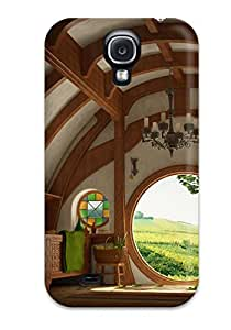 Excellent Design The Hobbit House Case Cover For Galaxy S4