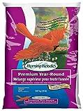 Morning Melodies 409-203 Premium Year-Round Bird Seed 9.09kg, 1 Piece, Medium