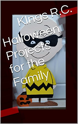 Halloween Projects for the Family ()