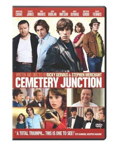 Cemetery Junction