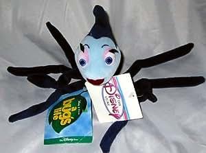 Amazon Com Disney A Bugs Life Rosie Spider 8 Quot Toys Amp Games