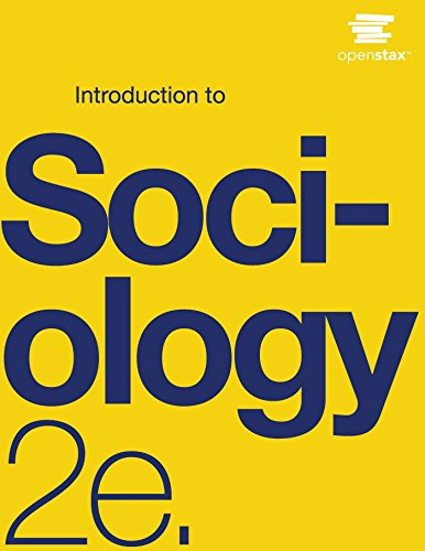 Introduction to Sociology 2e (English Edition)