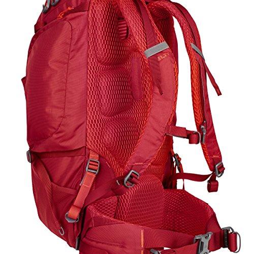 Kelty Redwing 50 Backpack, Garnet Red
