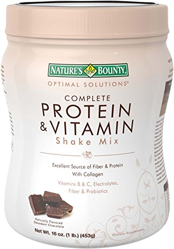 Nature's Bounty Protein ...