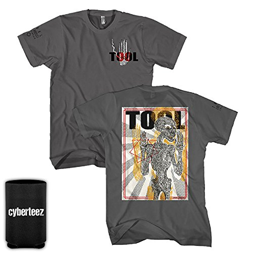 tool the band merchandise - 7