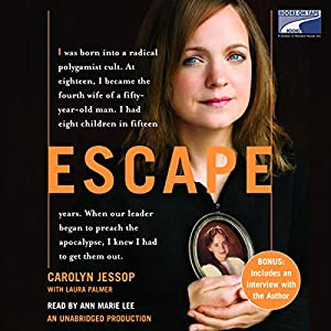Escape Hörbuch