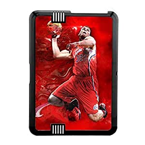 Generic Slim Back Phone Cover For Child Printing Blake Griffin For Amazon Kindly Fire Hd Choose Design 1