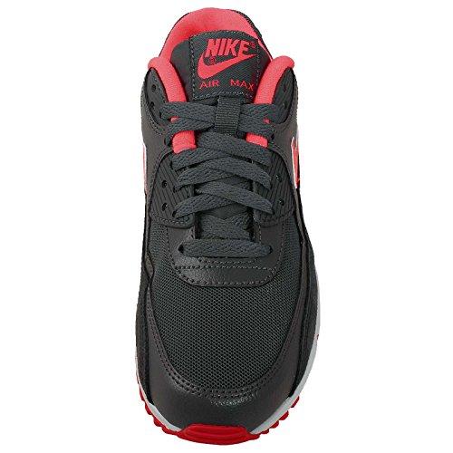 Nike Women's Air Max 90 Essential WhiteLt RetroPure