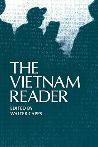 The Vietnam Reader by Routledge