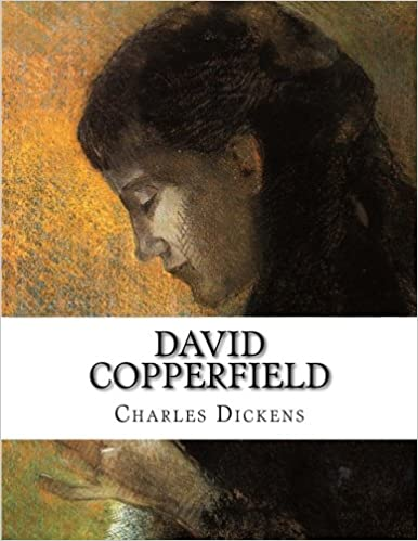 Amazoncom David Copperfield Dutch Edition 9781507654231