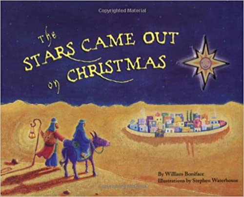 The Stars Came Out on Christmas