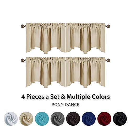 Valances And Swags - 9