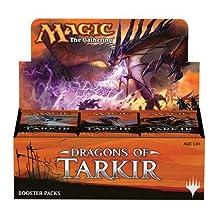 Magic The Gathering Dragons of Tarkir Booster Box