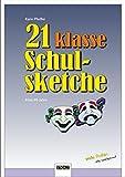 21 klasse Schulsketche: Mit kurzen und auch längeren Spielstücken zum Wiehern