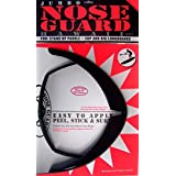 Surfco SUP Jumbo Nose Guard & Tail Guard Combo Pack - Black by Surfco