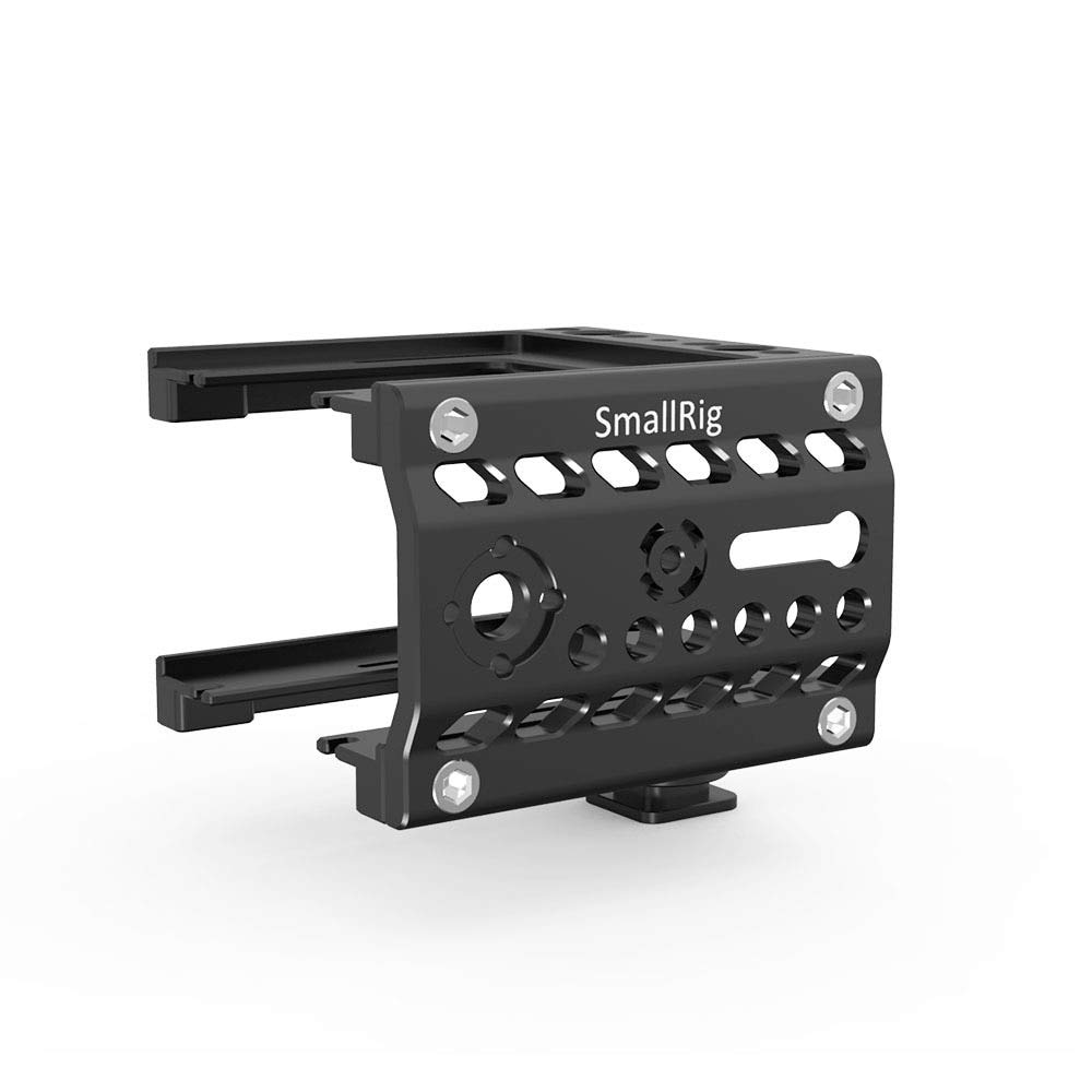 SMALLRIG Mounting Bracket for Rode Rodelink Wireless Receiver BSM2298 by SMALLRIG