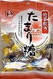 日進製菓 たまり糖 135g×12袋