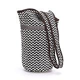 Yoga Mat Bag Carrier with Deep