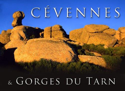 Cevennes et Gorges du Tarn (fr/ang)