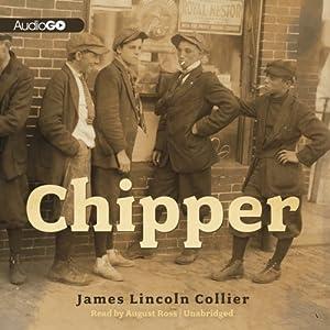 Chipper Audiobook