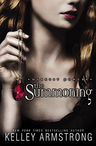 The darkest powers series book 1 the summoning kindle edition the darkest powers series book 1 the summoning by armstrong kelley fandeluxe Document