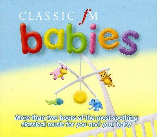 Classic FM Babies