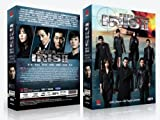 Iris 2: New Generation (Korean TV drama w. English Sub - All Region DVD Version)
