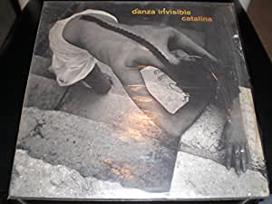DANZA INVISIBLE CATALINA LP VINILO ESPAÑA 1990: Amazon.es: Música