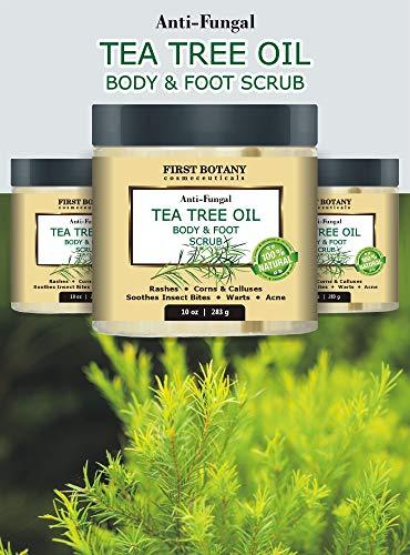 Buy the best foot scrub