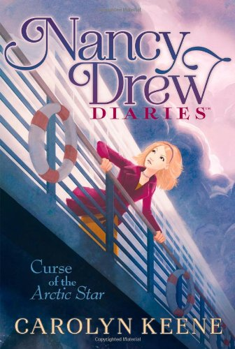 Curse of the Arctic Star (Nancy Drew Diaries) -