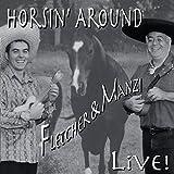 Horsin Around Live!