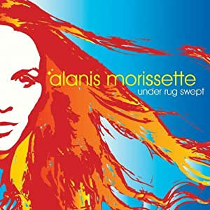 Alanis Morissette Under Rug Swept Amazon Com Music
